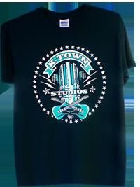 K-Town Tshirt
