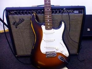 K-Town Studios Fender Amp