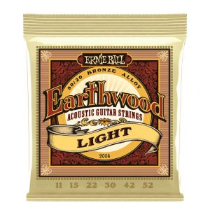Earthwood strings