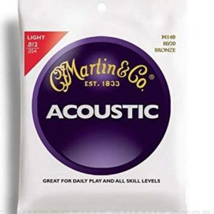 Martin & co 3 pack strings